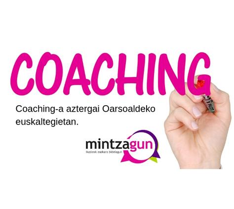 Coaching tailerrak