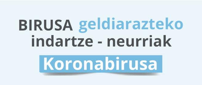 Koronabirusa